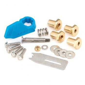 Kit de accesorios LinQ para entorno marino