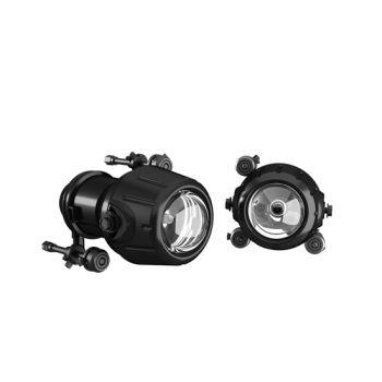 Luces auxiliares (no para vehículo CE)