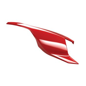 Paneles Classic - Rojo adrenalina
