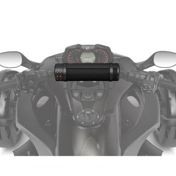 Barra de sonido Bluetooth para manillar de MTX