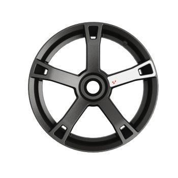 Adhesivos para ruedas - Blanco inmortal