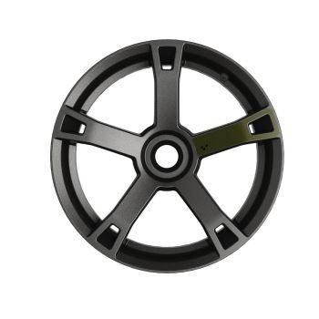 Adhesivos para ruedas - Verde militar