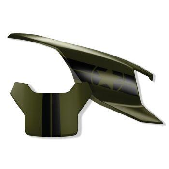 Kit de paneles Exclusive - Verde militar - Edición limitada