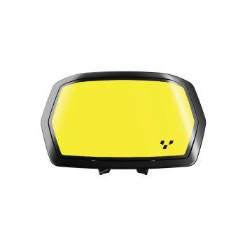 Adhesivo para deflector de indicadores - Amarillo eléctrico