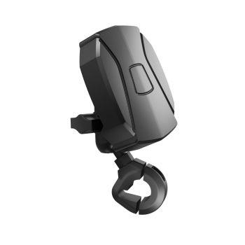 Soporte para GPS (sin arnés) - Negro