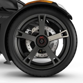 Adhesivos para ruedas - Liquid Titanium
