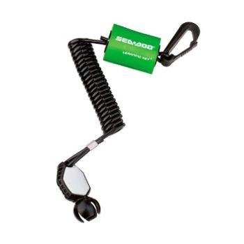 Dispositivo auxiliar de seguridad Learning Key - Verde