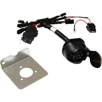 Kit de adaptadores para conector de remolque - G2