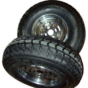 Neumático Highway, 270/60 -12 50N/TL - Trasero