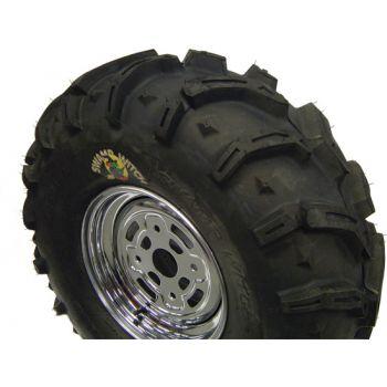 Neumático Monter, 28 pulg. - Delantero