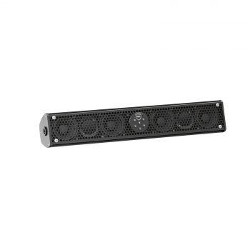 Barra de sonido Wet Sounds Stealth 6 Ultra HD, edición Can-Am