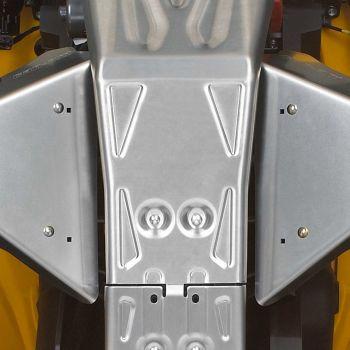 Protector de chasis delantero