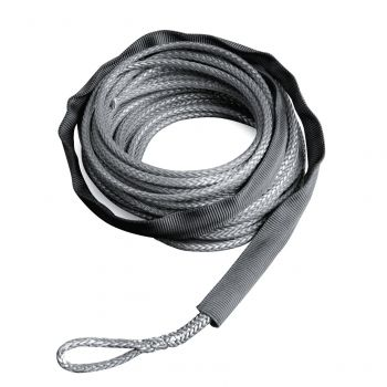 Cable sintético de cabrestante