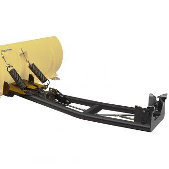 Bastidor de empuje Alpine Super-Duty con sistema de colocación rápida - G2S