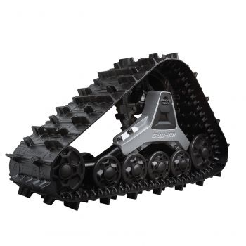 Sistema de oruga Apache 360