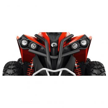 Parachoques delantero Xtreme para Renegade