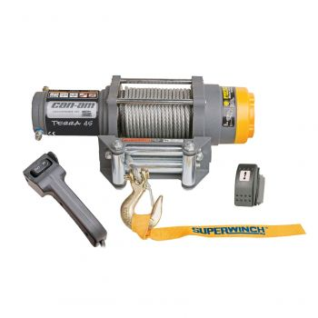 Cabrestante Can-Am Terra 45 de SuperWinch