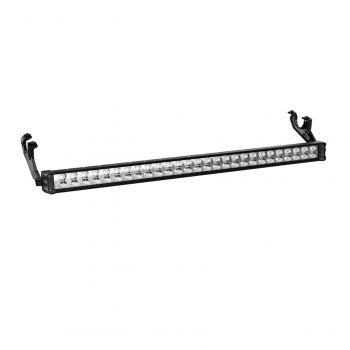 Barra de iluminación LED doble de 99 cm (270 W)