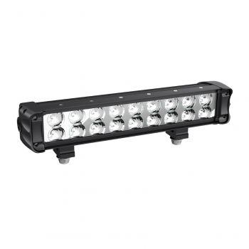 Barra de iluminación LED doble de 38 cm (90 W)