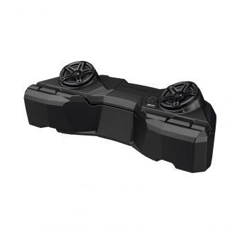 Caja de carga audio LinQ de 43 litros