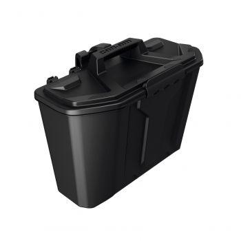 Caja de almacenamiento extraíble - Pasajero