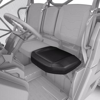 Funda calefaccionada para asiento - Conductor