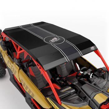 Techo de aluminio Lonestar Racing