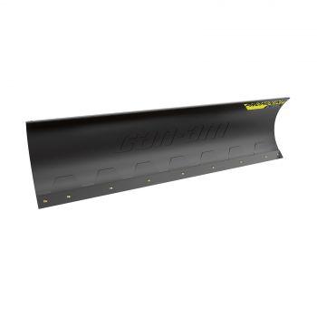 Hoja de acero Can-Am ProMount de 168 cm