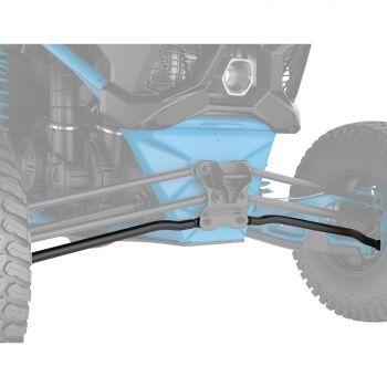 Articulaciones de la suspensión inferiores en arco (modelos de 163 cm)