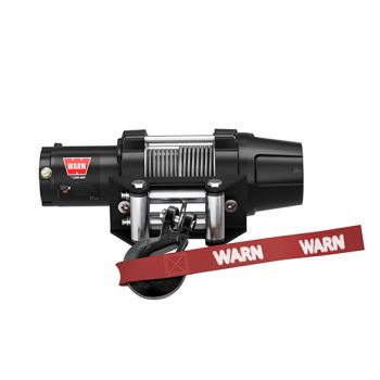 Warn VRX 25 Winch