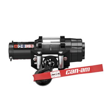 Can-Am HD 3500 Winch