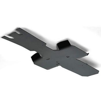 Protector de chasis de plástico - Outlander MAX G2